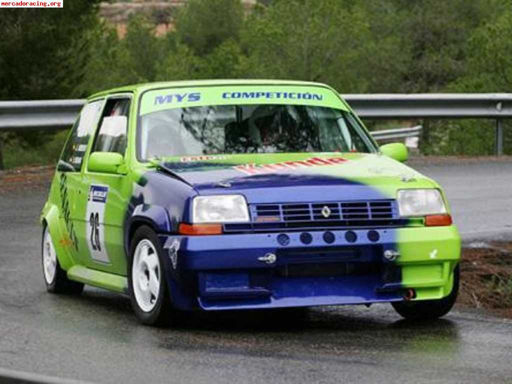 View Full Size | More blog modified renault 5 gt turbo picture 13587 ...